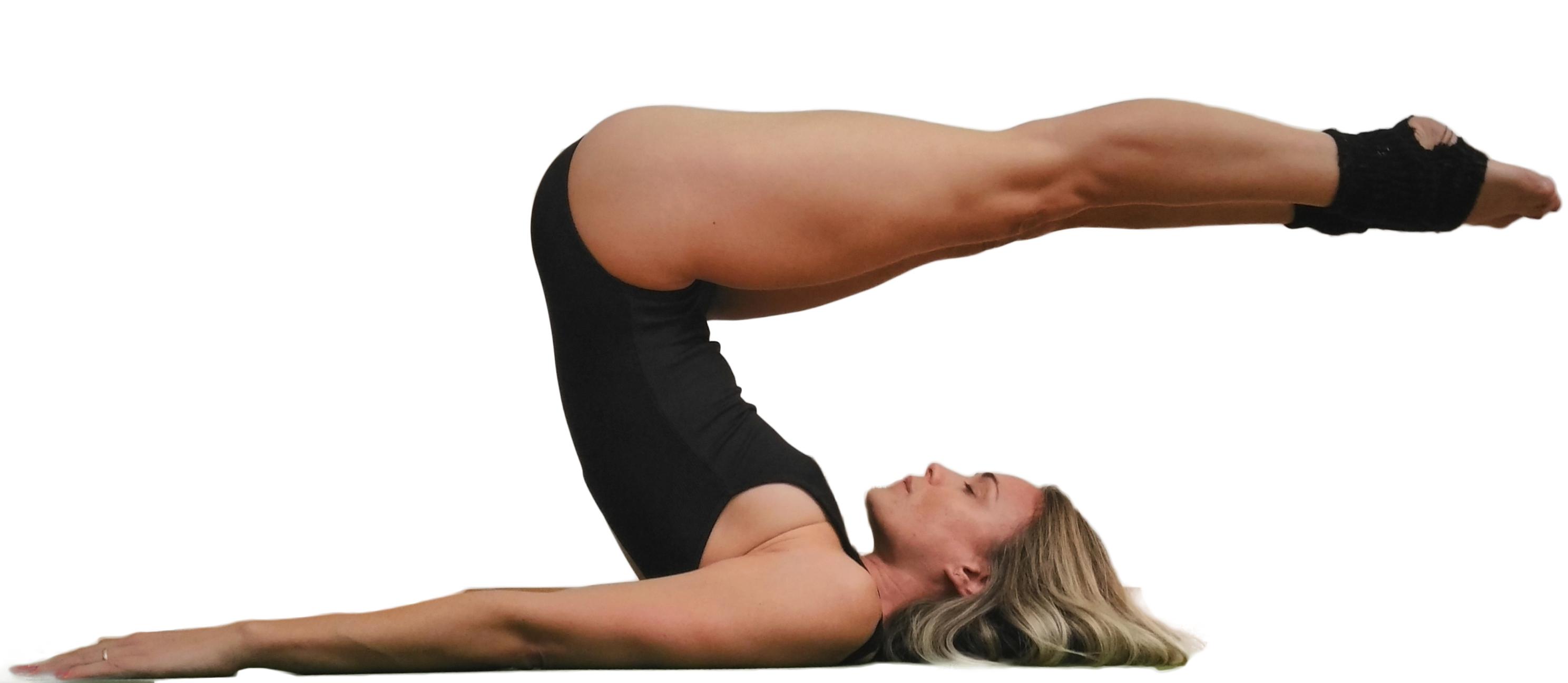 simplementese yoga Murcia La Verdad post