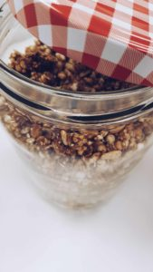 granola casera simplementese angela lax recetas