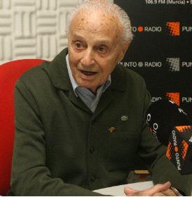Maestro José Castaño