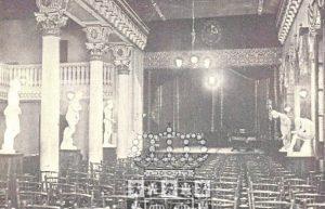 Sala del Conservatorio en el Romea